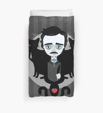 Edgar Allan Poe Bettbezug