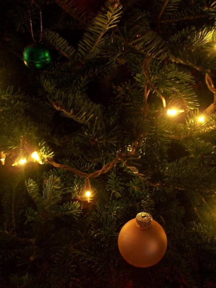 Christmas Glow by Melody Jaske