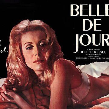 Belle De Jour by jonzes