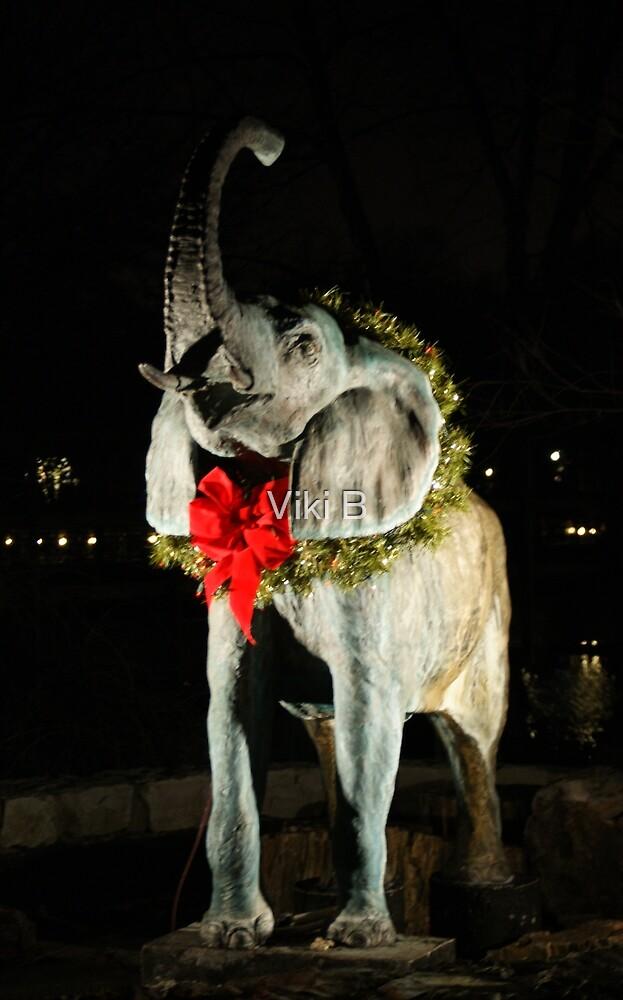 Christmas Pride by Viki B