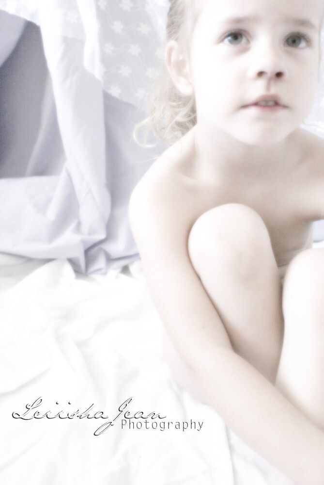 As Fragile As Snow - My Sister Violet by LEIISHAJEAN