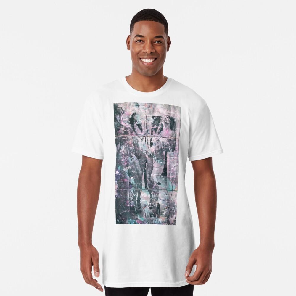 Three Mysteries Long T-Shirt