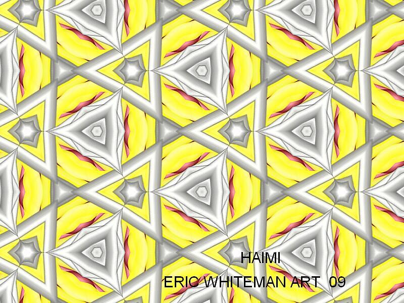 ( HIMI )  ERIC WHITEMAN  by ericwhiteman