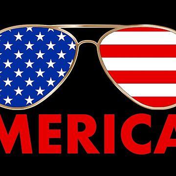 merica sunglasses by gossiprag