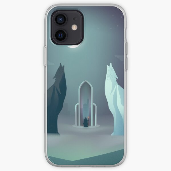Solas in the Crossroads iPhone Soft Case