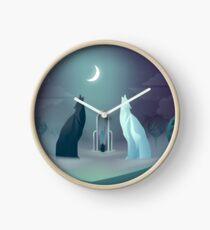 Reloj Solas en la encrucijada