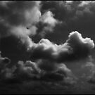 Dark Clouds Are Approaching. by TwistedHearts