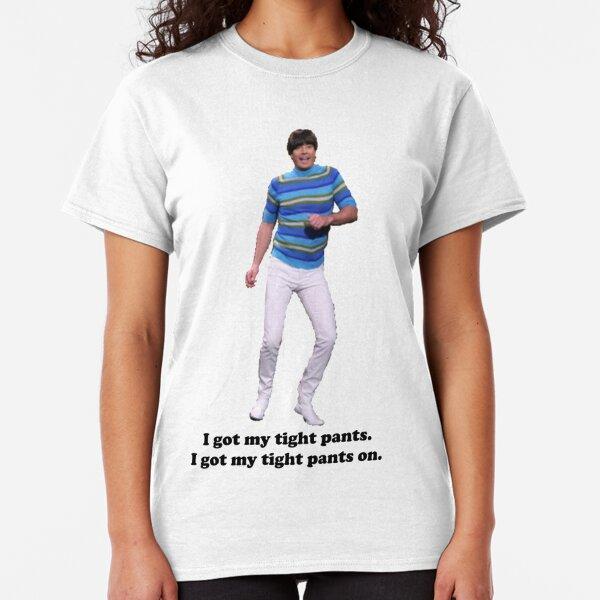 Tight Pants Classic T-Shirt