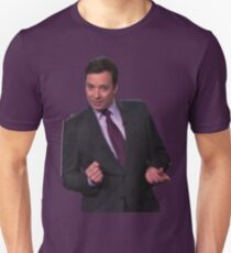 Jimmy Fallon Dancing T-Shirt