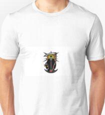 Camiseta unisex Santa Muerte