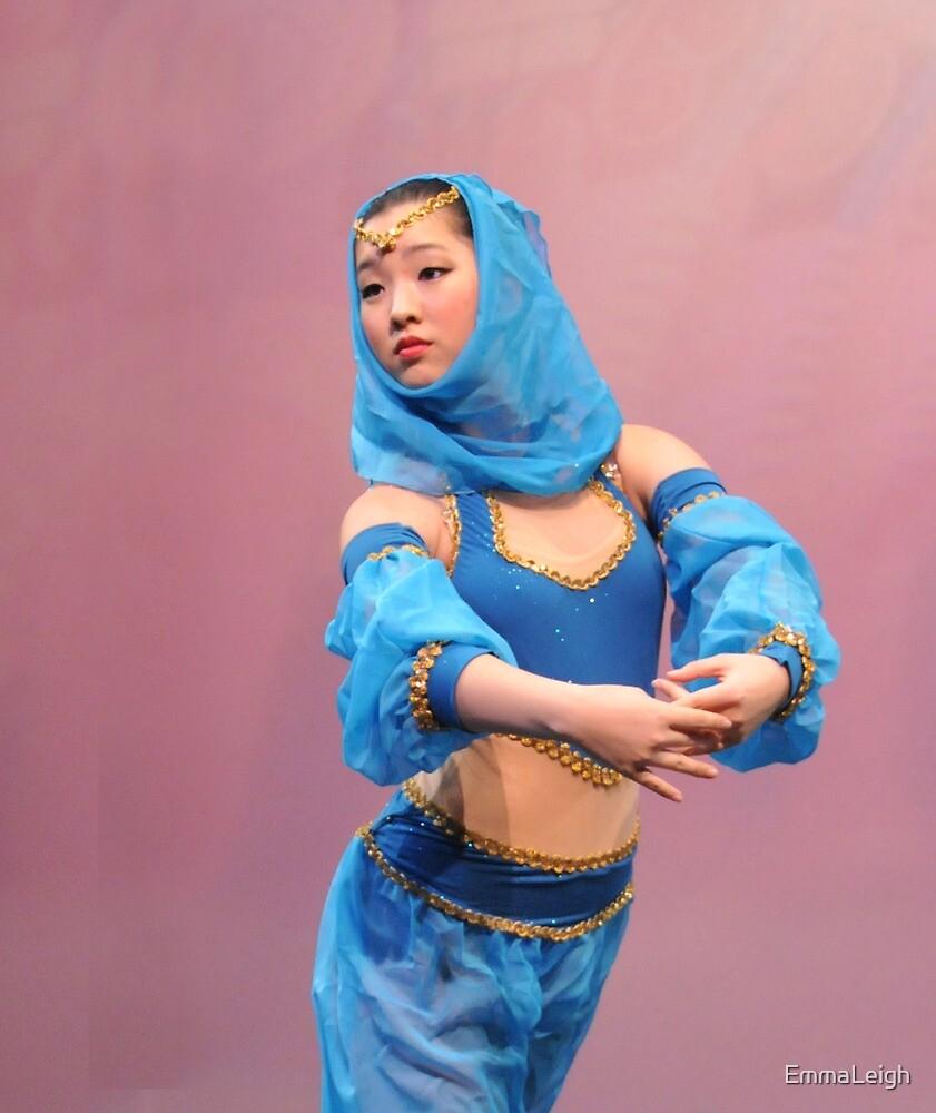 Arabian Dance by EmmaLeigh