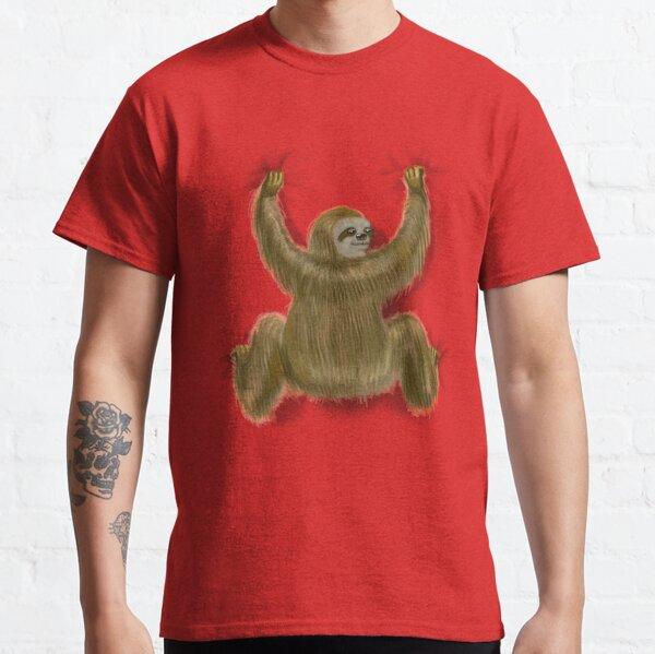 Just hanging around Classic T-Shirt