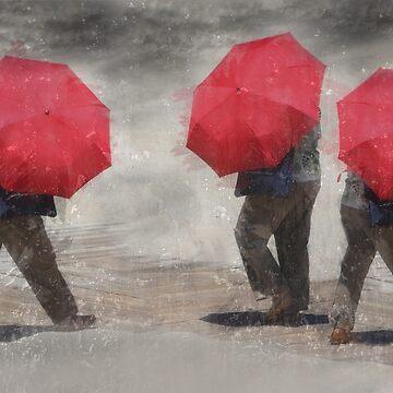 When You Walk Through A Storm by CarolM