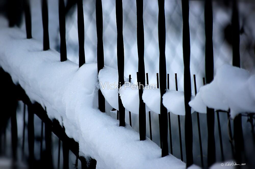 Winter Melody by Vicki Pelham