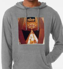 Nice, The Nice, Keith Emerson, Rock, Prog, Keyboards, synth, organ, psych, psychedelic Lightweight Hoodie