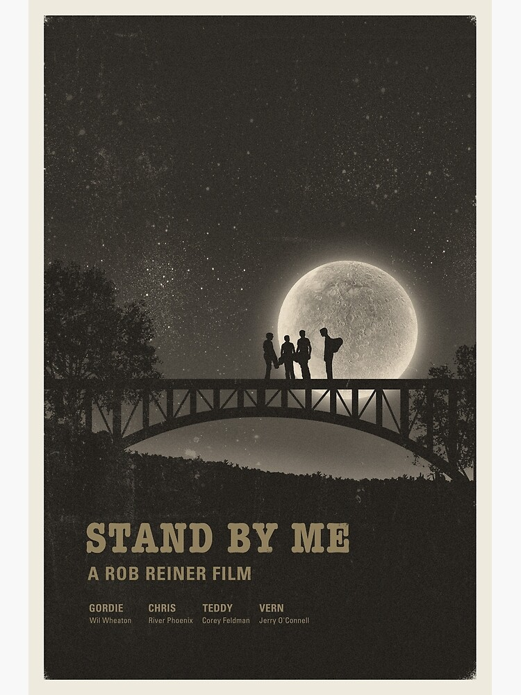 Stand by Me by SITM