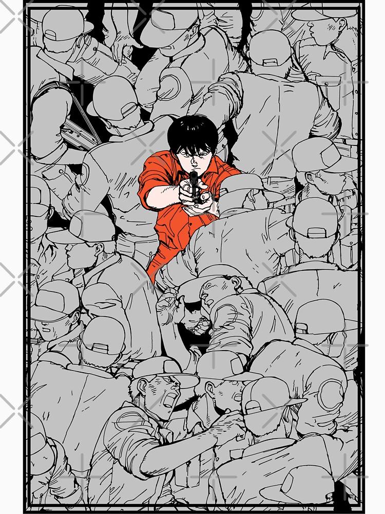 Akira - 84 by Deanomite85