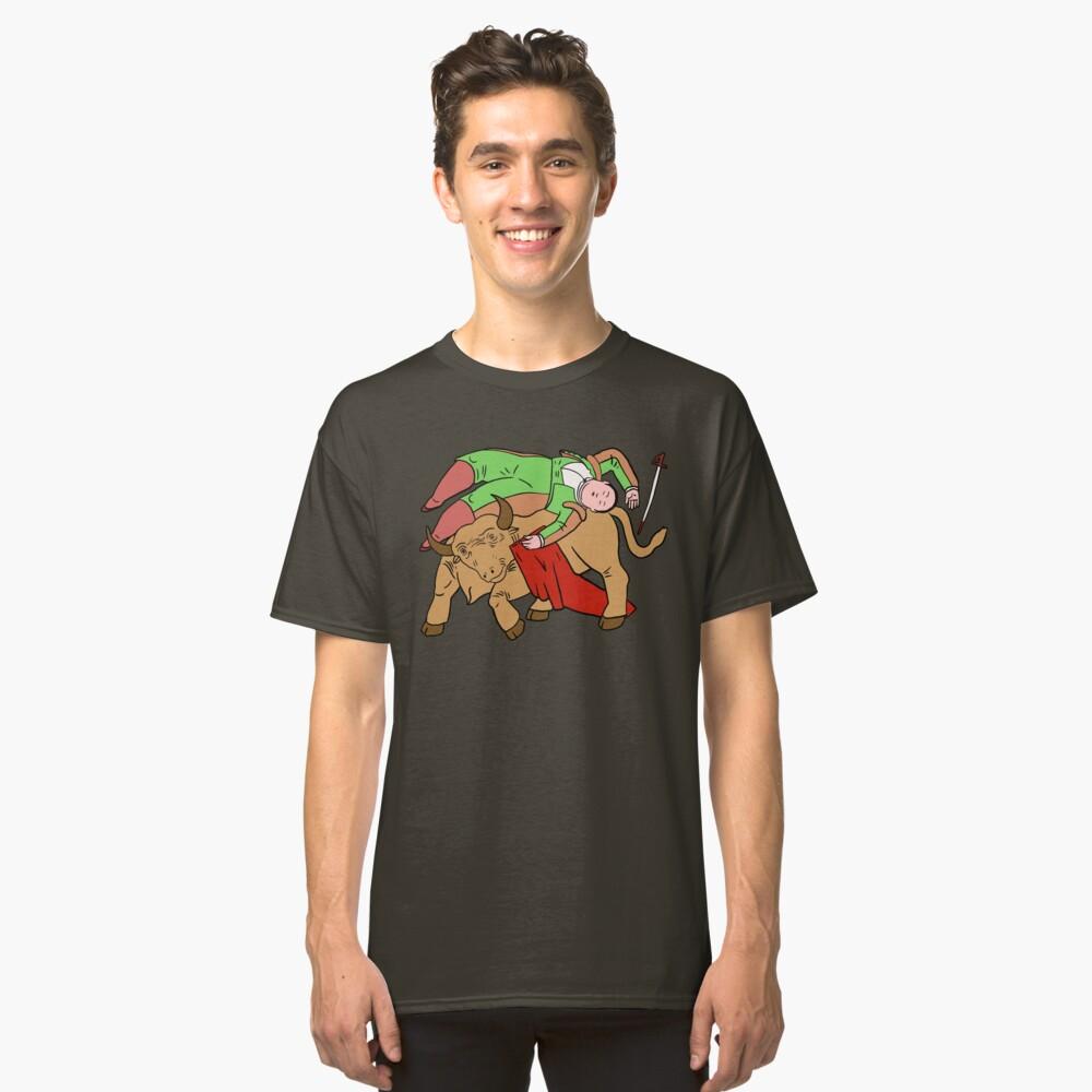 Classic: Botero Classic T-Shirt