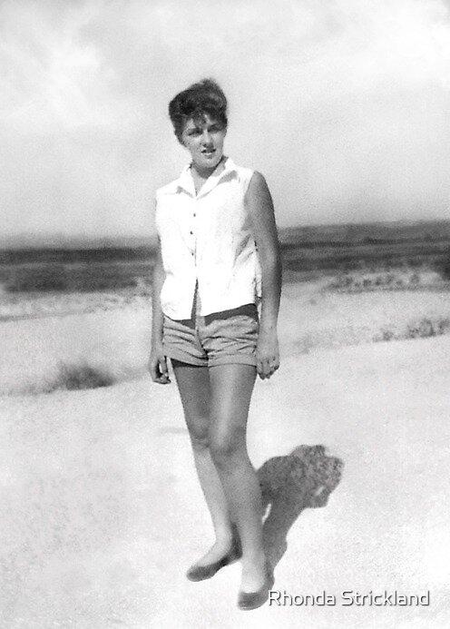 Anita Jean by Rhonda Strickland