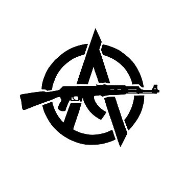 Insurrectionary Anarchism by JayBlackstone