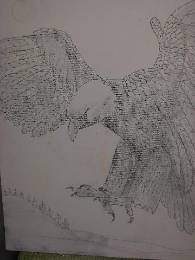"""""""Freedom of Flight"""" by TabiButterfli"""