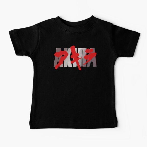 Akira Anime Baby T-Shirt