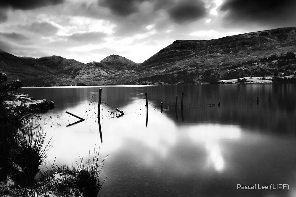 Snow lake-Co. Kerry by Pascal Lee (LIPF)