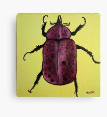 """Beedles - """"Ringo"""" Canvas Print"""