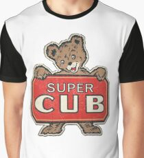 Super Cub Graphic T-Shirt