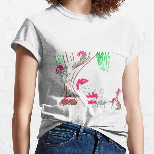 An Aussie Christmas Classic T-Shirt