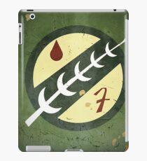 Mandalorianer! (2 von 2) iPad-Hülle & Klebefolie