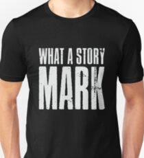 What A Story Mark Unisex T-Shirt