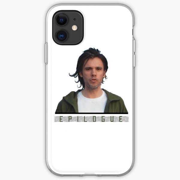 coque iphone 8 orelsan