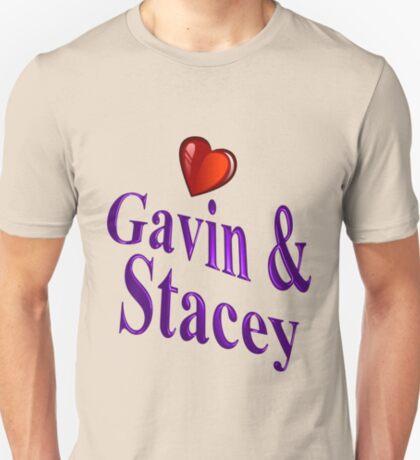 Love Gavin & Stacey T-Shirt