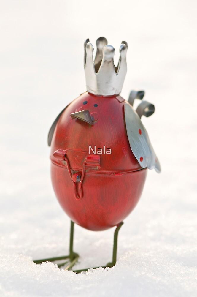 I Need my Prince by Nala
