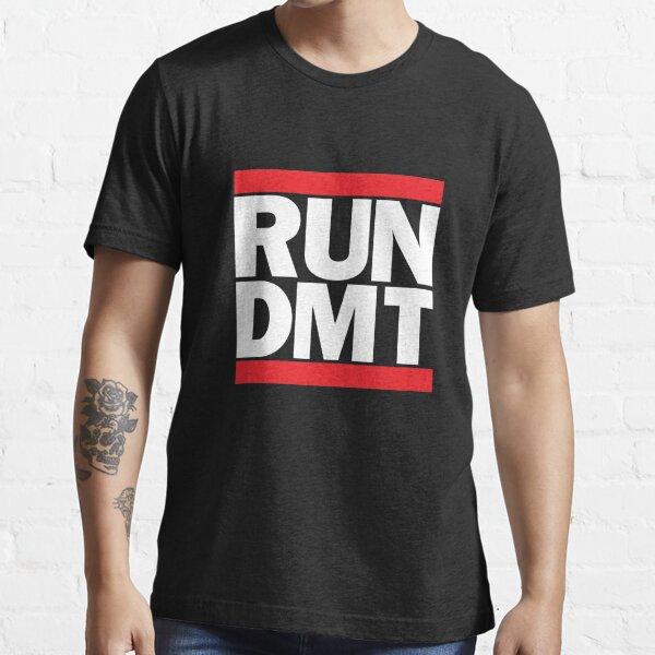 RUN DMT Dimethyltryptamine Essential T-Shirt