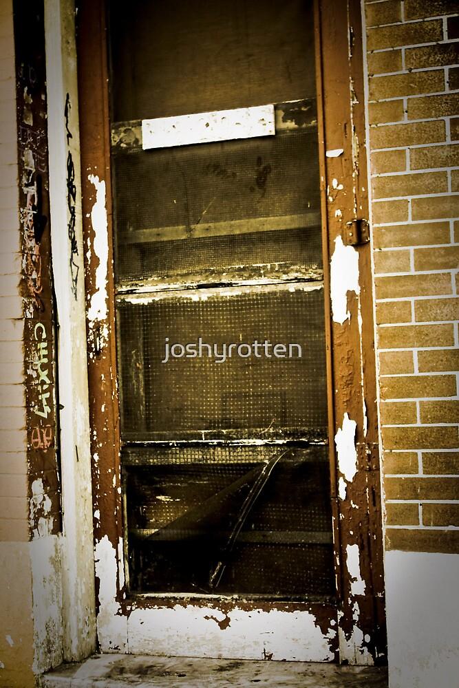 Ybor Door! by joshyrotten