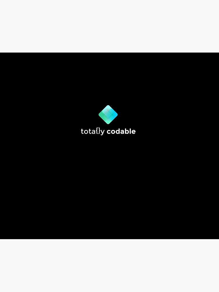 Totally Codable - Official by codequeen