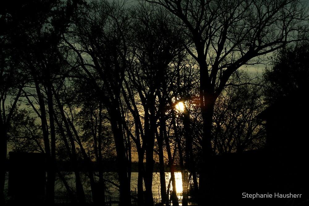 Goodnight Mississippi River by Stephanie Hausherr