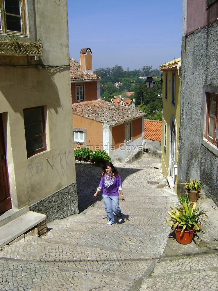 people of sintra 7 by Almeida Coval