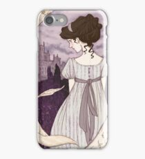 Northanger Abbey iPhone Case/Skin