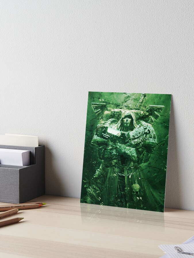 Dark Angels - Cypher - Fallen Angel | Art Board Print