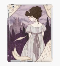 Northanger Abbey iPad Case/Skin