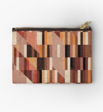 District line Moquette  Studio Pouch