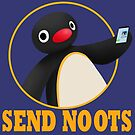 Send Noots  by Mikkimoo27