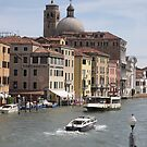 Venice by petersphoto