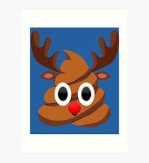 Poop Emoji Painting & Mixed Media Art Prints   Redbubble