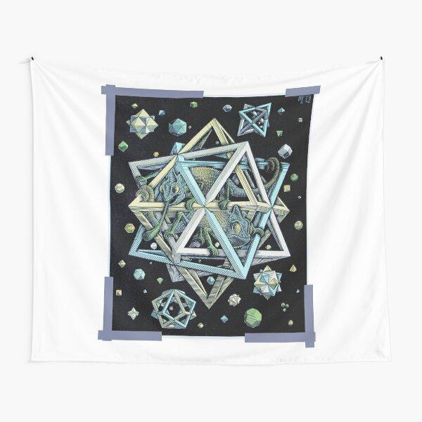 ''Stars'' Tapestry