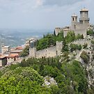 San Marino by petersphoto
