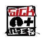 Sick&Iller Logo Edition von SickAndIller